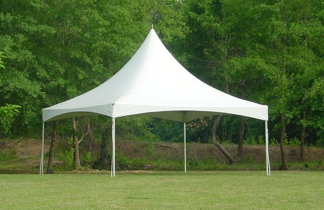 Maine High Peak Frame Tent
