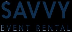 Savvy Event Rental