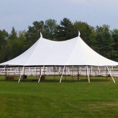Maine Sailcloth Tent