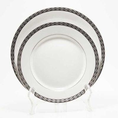 white-with-platinum-china